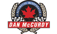 Dan McCurdy Automotive Inc